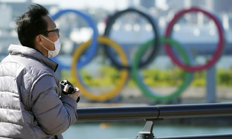 77 days from the Olympics, the extension of the state of Tokyo emergency    world