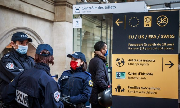 A third of Europeans in Britain are uncertain about rights after 30 June