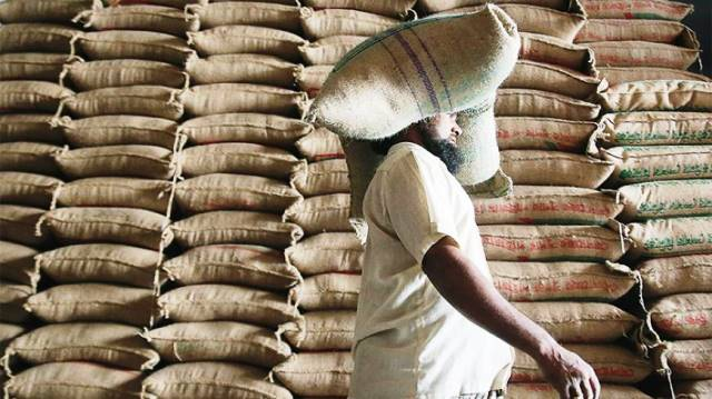 Bangladesh vai importar mais arroz da Índia