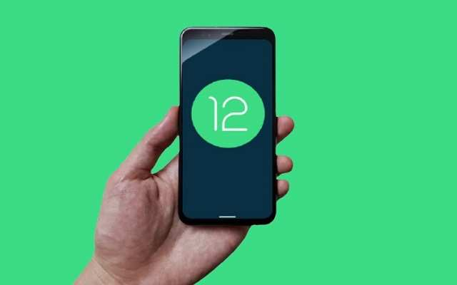 Beta version of Android 12 has arrived, which smartphones have been updated now?  See the list