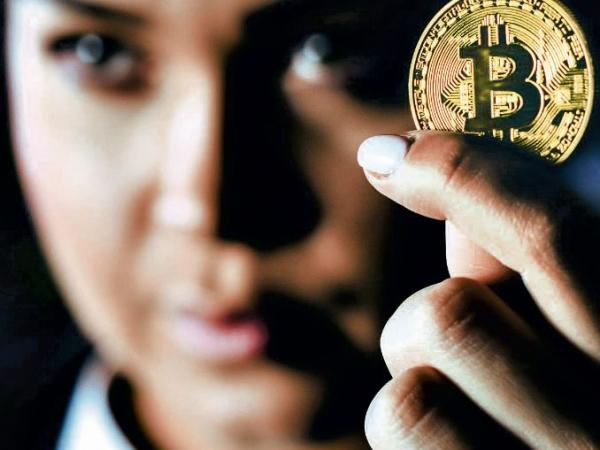 Bitcoin fell again and lost close to 50%.  International