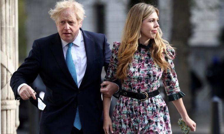 Boris Johnson 'secretly' married |  world