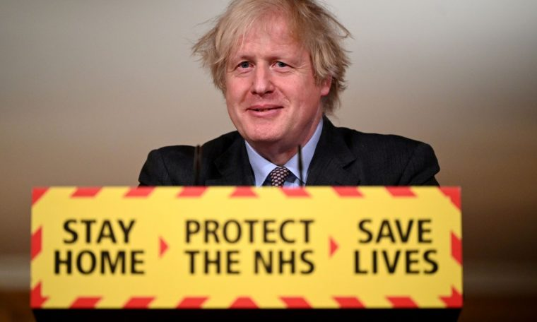 Boris Johnson to lift UK epidemic ban |  world