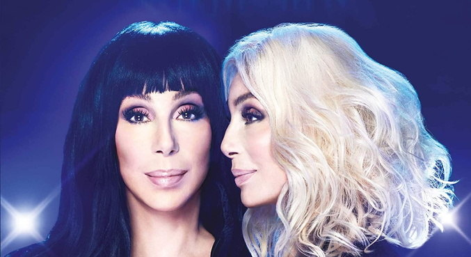 Cher's life will be made with the makers of 'Mamma Mia'!  - Training