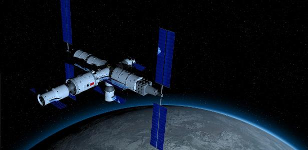 China launches cargo ship for future space station