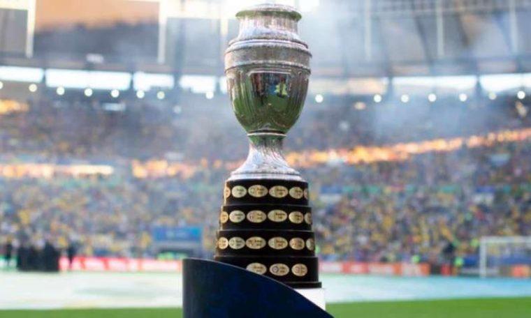 Conmebol suspends Copa America organization in Argentina
