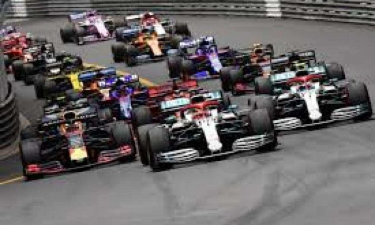 F1 changes program immediately to maintain margin of evidence at end of year