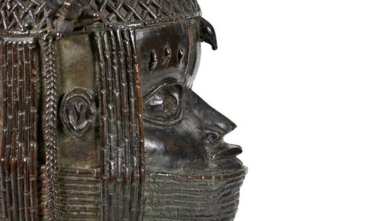 Germany begins returning to Benin Bronze in Nigeria in 2022 World