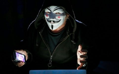 How Anonymous Attacked President, Army and Senate Pages
