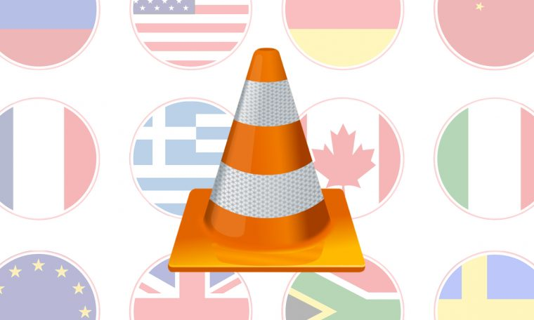 How to download a movie subtitled in VLC?