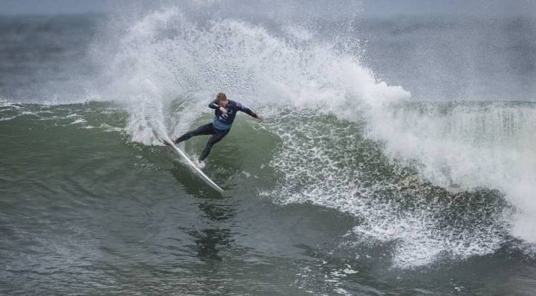 John passes through John Florence surgery and trusts in return for Olympics - sports