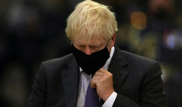 Johnson leaves open agreement to end food duty from Australia - Executive Digest