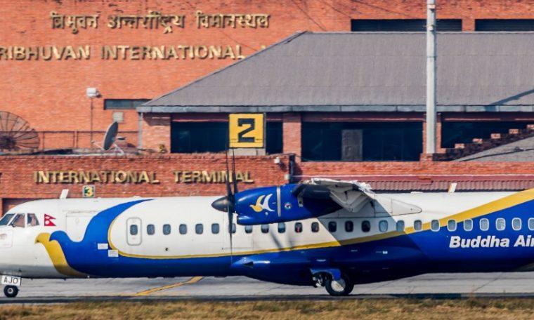 Avião da Buddha Air, do Nepal, levou passageiros ao aeroporto errado