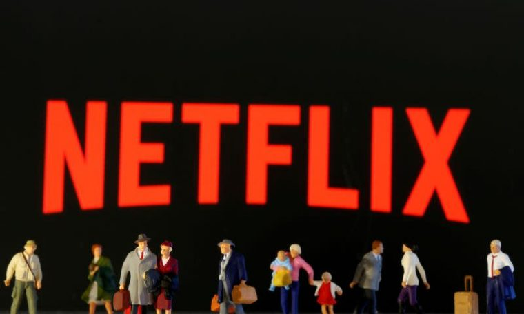 Netflix wants executive for gaming expansion, source says