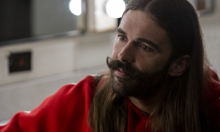 Netflix's Queer Eye presenter becomes HIV documentary star · TV news