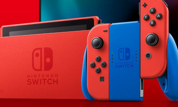 Imagem de: Nintendo Switch Pro deve ser revelado ainda hoje (27), antes da E3 2021