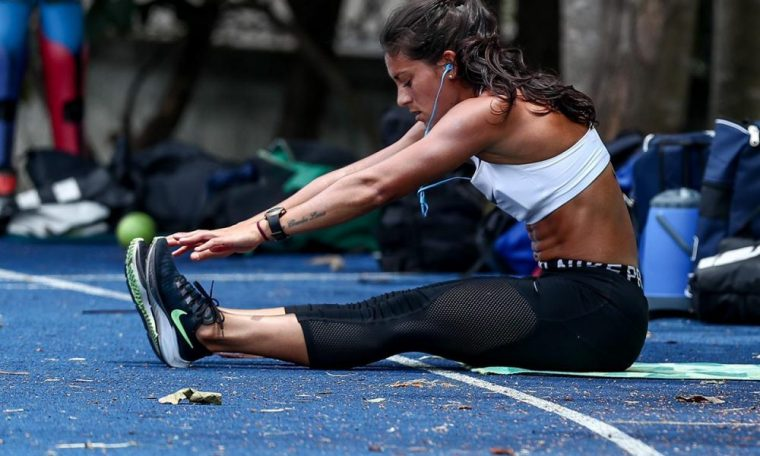 Nova Veneza to be an athlete in South American athletics - Sule