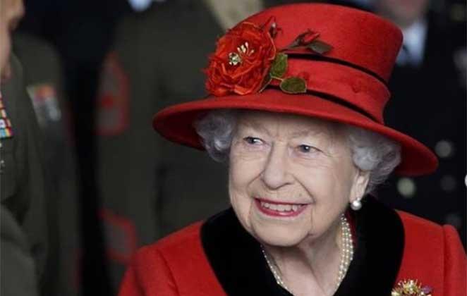 Só? Revelam que Rainha Elizabeth só tem uma televisão em casa - Reprodução Instagram/@theroyalfamily