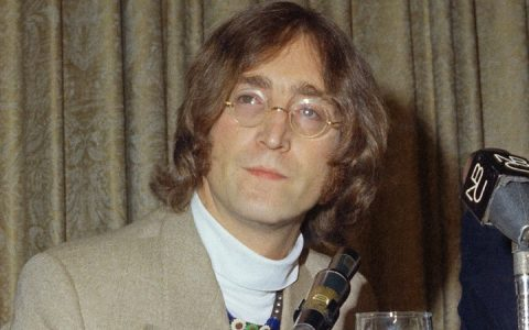 Rolling Stone · John Lennon had a missing autobiographical love song;  Understand