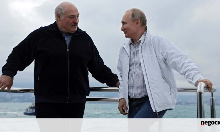 Russia lends 500 million to Belarus - Economy