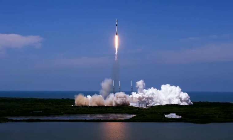 SpaceX launches another 60 Starlink satellites;  Nakshatra is already more than 1,700 units