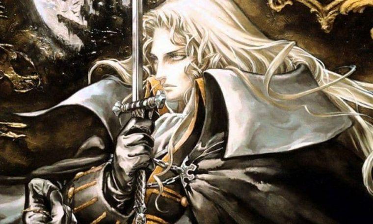 Produtor de Castlevania diz que seria muito difícil adaptar Symphony of the Night em série