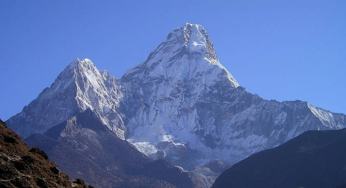 Two Icelanders reach top of Everest with Kovid-19 - News
