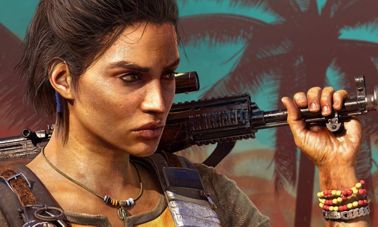 """Ubisoft guarantees that the Far Cry 6 will run well on the PS4;  The game will not be """"political"""""""