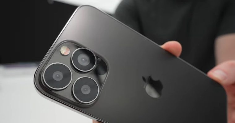 iPhone 13 Pro Max: Hands-on Video Displays What Is Considered to Be the View of Apple's Top 2021 Cell Phone