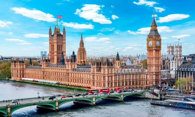 10 facts and trivia about UK