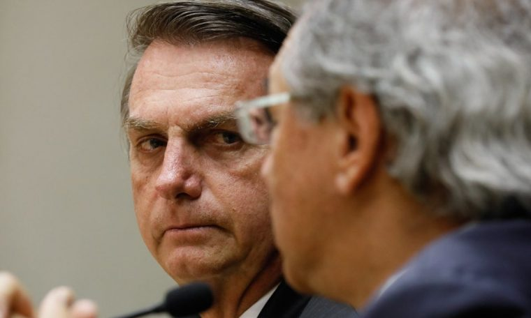 Bolsonaro predicted R $ 261 billion and 22,000 jobs at an international event.  Economy