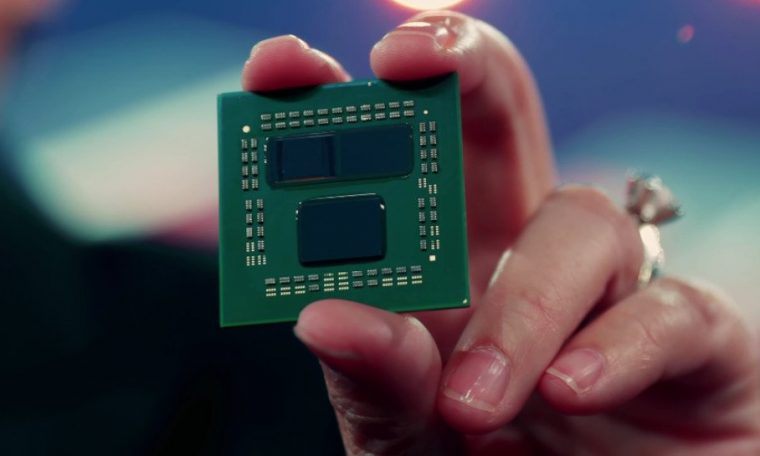 AMD unveils new 3D Cache technology that delivers up to 15% higher gaming performance