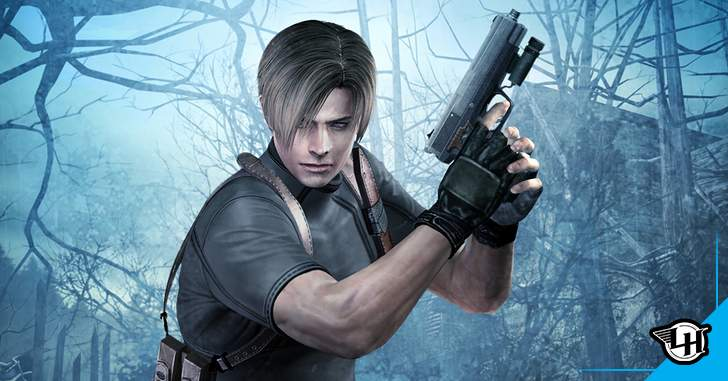 Artist sues Capcom for allegedly using stolen photos in Resident Evil and other games