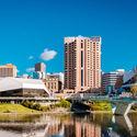 Adelaide, Australia.  Image by / myphotobank.com.au via Shutterstock