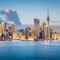 Auckland, New Zealand.  Image by / Maurizio De Mattei via Shutterstock