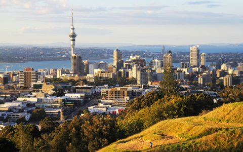 The best cities in the world to live in 2021