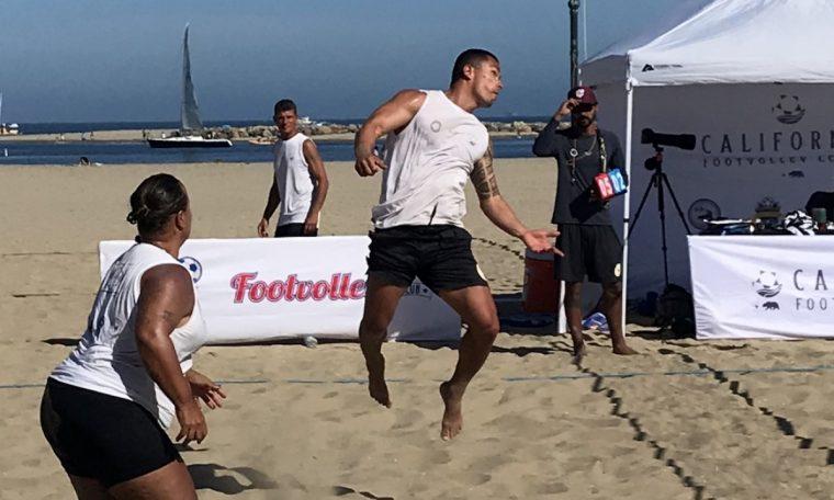 Athletes show tremendous ball skills at Santa Barbara soccer tournament