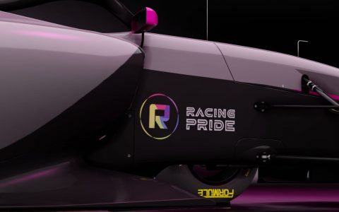 F1.  In Racing Pride, learn more about Aston Martin's LGBTQ+ partnership