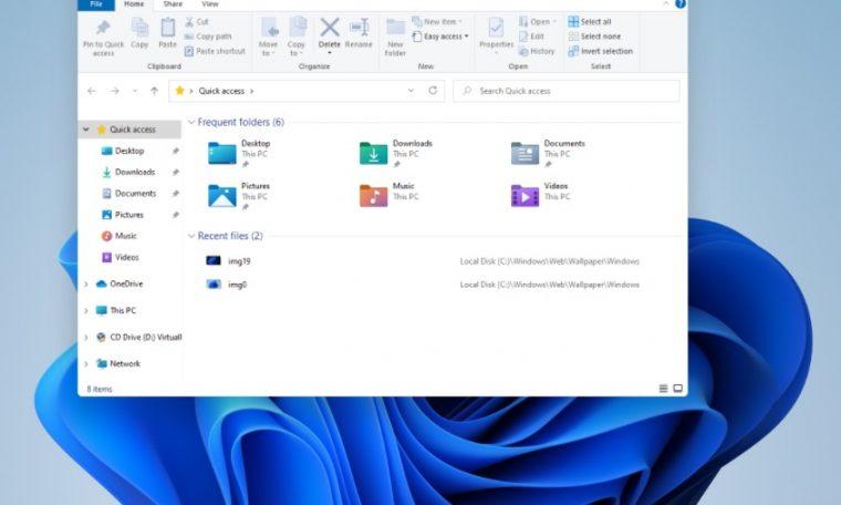 Imagem de: Windows 11: tudo o que já sabemos da atualização até agora