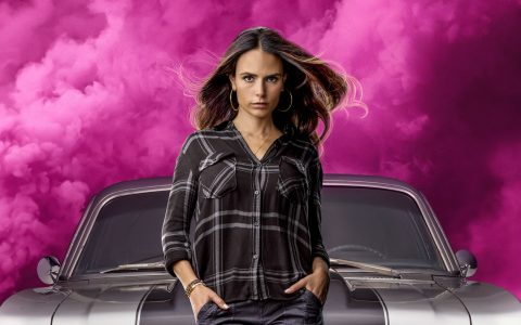 Fast and Furious |  Cast encourages all-female spin-off