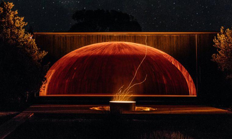 Australia's Pavilion at the Venice Biennale Explores Indigenous Architecture and the Notion of Co-author