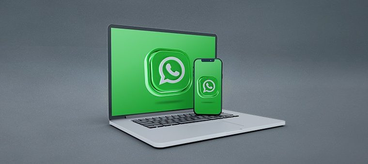 There will be limitations to WhatsApp on multiple connected devices;  see what they are