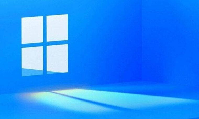 Intel processor performance is modest on the leaked version of Windows 11