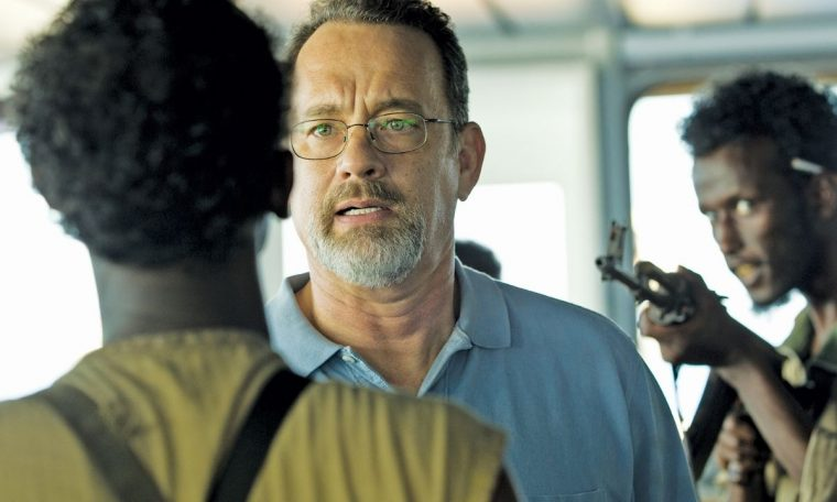 Captain Phillips: Learn the true story of the movie by joining Tom Hanks on Netflix TODAY - Movie News