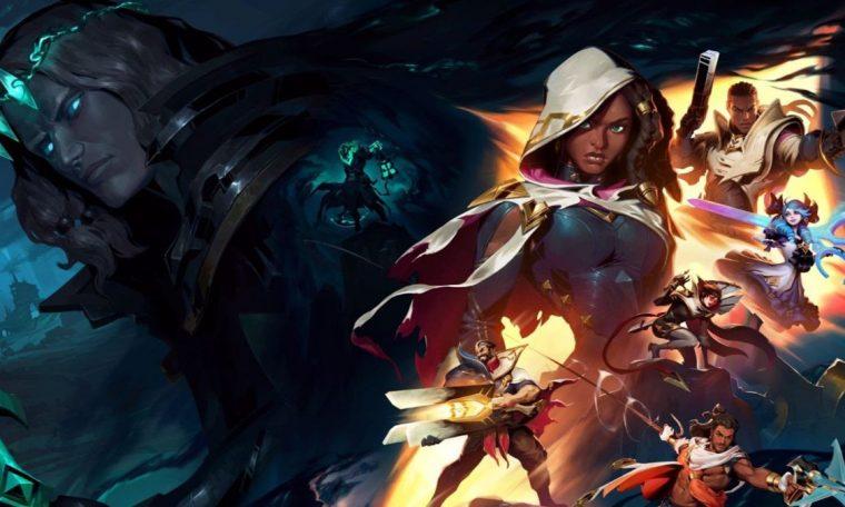 Riot Games promotes first multi-platform event