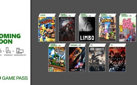 Microsoft to announce Need for Speed and other games coming and going on Xbox Game Pass soon