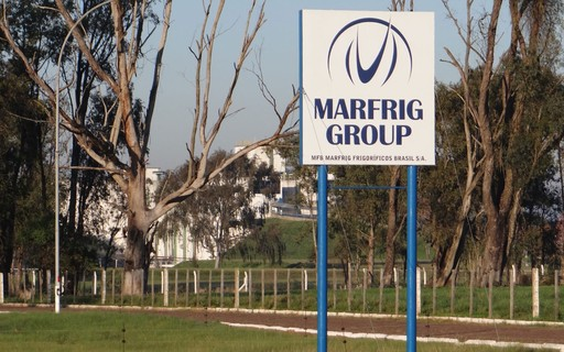 Marfrig acquired land and confirmed to operate in Paraguay - poca Negócios