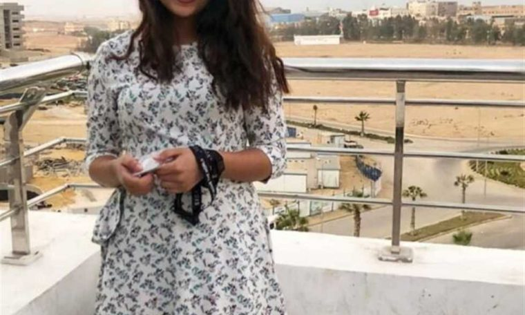Taking off cameras to reveal the circumstances of the dress girl incident at Tanta University (VIDEO)