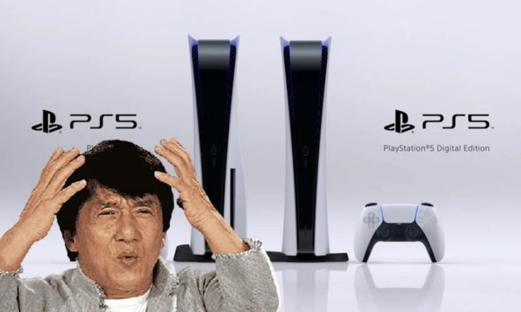 Sony PlayStation 5 owners are getting PlayStation 5 (another machine?)