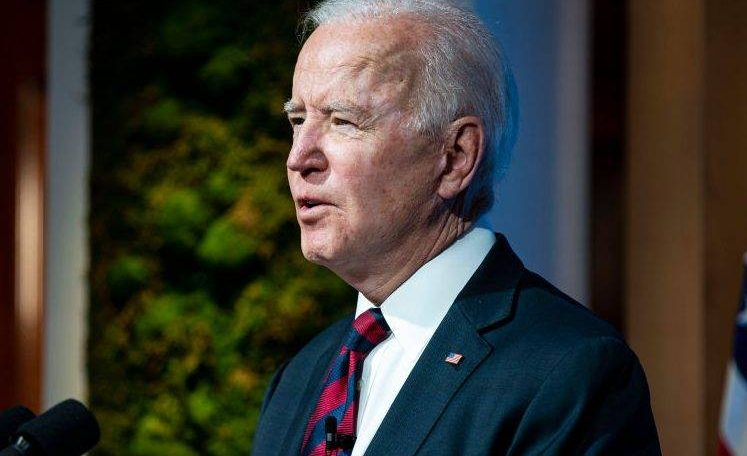 Wall Street Targets Gains on Biden Infrastructure Plan
